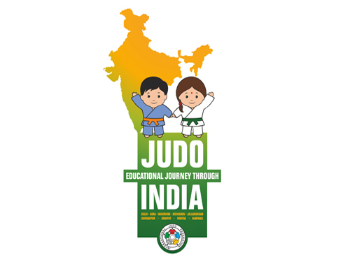 The IJF Program JUDO EDUCATION JOURNEY from 1st to 11th October 2016