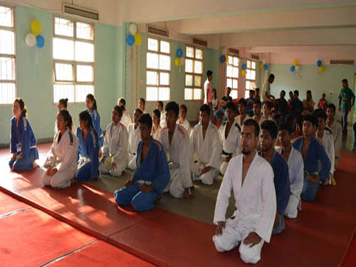 11th JFI Training Center opened at Guwahti, Assam