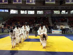 SENIOR NATIONAL JUDO CHAMPIONSHIP 2018-19, A.P 4